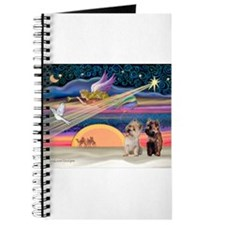 XmasStar/2 Cairn Terriers Journal