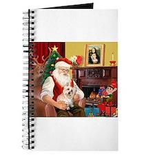 Santa's Cairn Terrier Journal