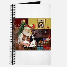 Santa's 2 Cavaliers Journal