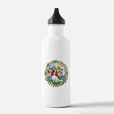 Bright Life/Cavalier Water Bottle