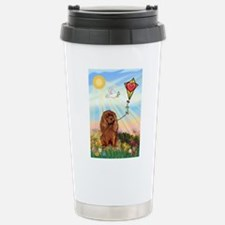 Kite /Cavalier Travel Mug