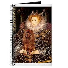 Queen & Ruby Cavalier Journal