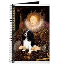 Queen & Tri Cavalier Journal