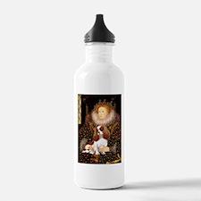 Queen & Blenheim Cavalier Water Bottle