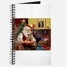 Santa's Chihuahua Journal