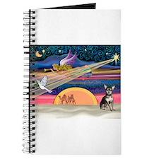 XmasStar/Chih (bl) Journal