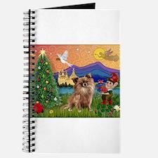 Xmas Fantasy/Chihuahua Journal