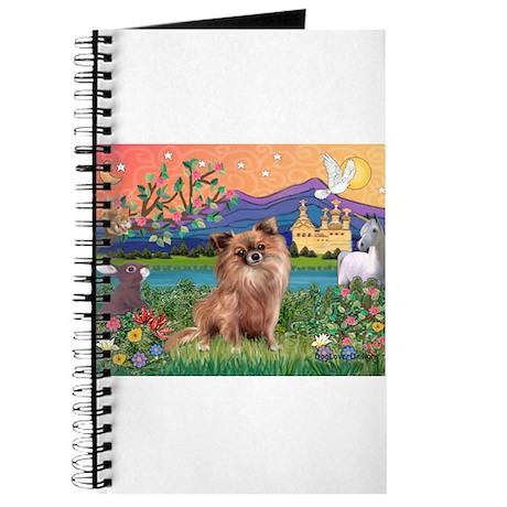 Fantasy Land / Chihuahua Journal