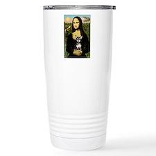 Mona's Chihuahua (BT) Travel Mug