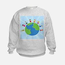 Kids Around the World Sweatshirt
