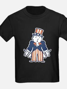 Broke Uncle Sam T