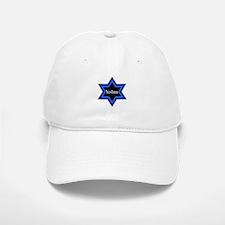 Yeshua Star of David Baseball Baseball Cap