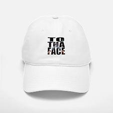 To Da Face Call of Duty AK Baseball Baseball Cap