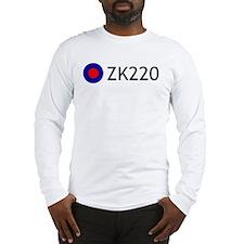 Current RAF markings Long Sleeve T-Shirt