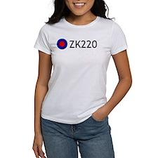 Current RAF markings Tee