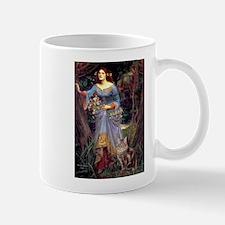 Ophelia / Mug