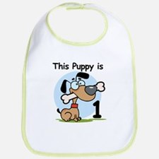 This Puppy is 1 Bib