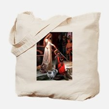 Accolade / MCoon + Persian Tote Bag