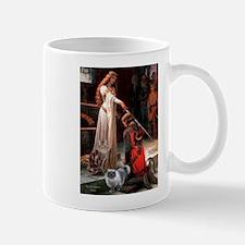 Accolade / MCoon + Persian Mug