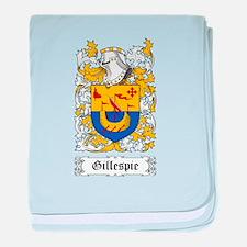 Gillespie baby blanket