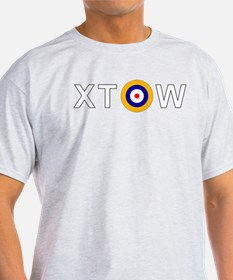 Spitfire WWII markings T-Shirt