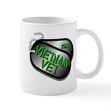 1967 Vietnam Vet Mug