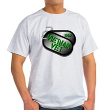 1969 Vietnam Vet T-Shirt
