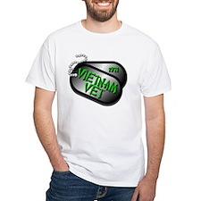 1971 Vietnam Vet Shirt