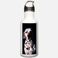 Dalmatian Lonely Heart Water Bottle