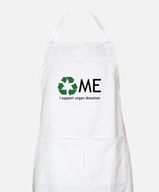 Organ donation Apron