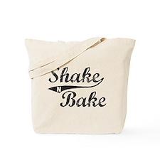 Cute Shake and bake Tote Bag