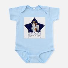 Peace Angel Dott Infant Bodysuit
