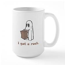 I Got A Rock! Mug