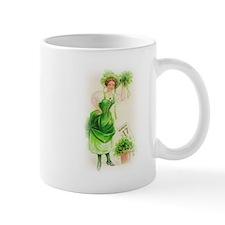 St, Paddy's Day Girl Mug