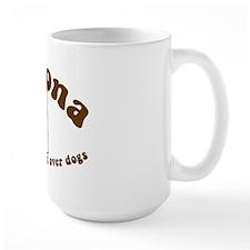 Vintage Arizona Mug