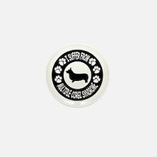 Corgi Mini Button (10 pack)