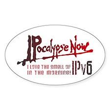IPocalypse Decal