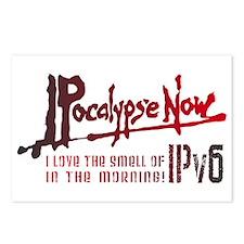 IPocalypse Postcards (Package of 8)