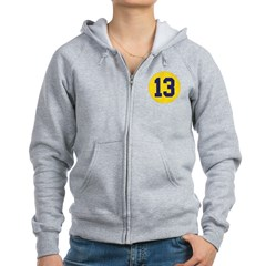 Vintage 'Championship 13' (w/stitched appeal) Wome