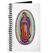 2 Lady of Guadalupe Journal