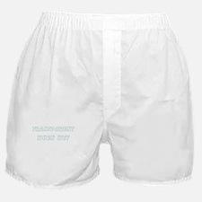 Transparent When Wet Boxer Shorts