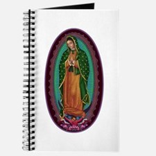 3 Lady of Guadalupe Journal