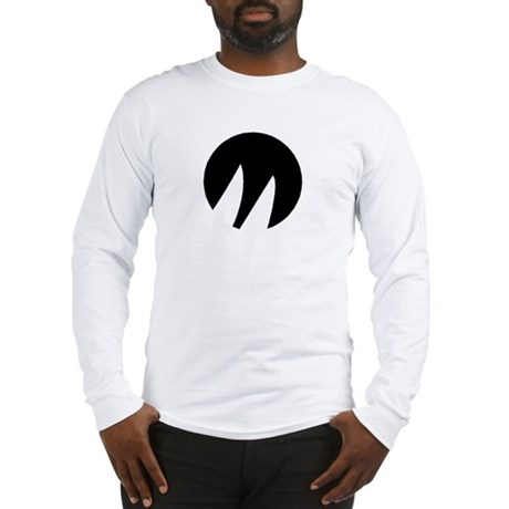 Moore Wave Ohs Long Sleeve T-Shirt