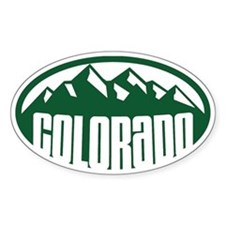 Breckenridge Colorado Bumper Stickers