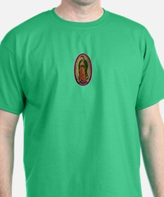7 Lady of Guadalupe T-Shirt