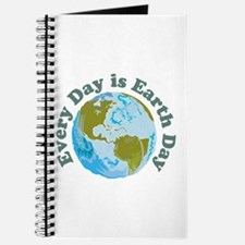 Earth Day Every Day Journal