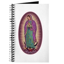 9 Lady of Guadalupe Journal