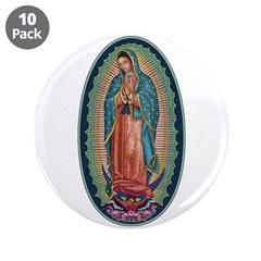 11 Lady of Guadalupe 3.5
