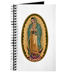 12 Lady of Guadalupe Journal
