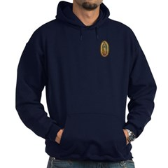 12 Lady of Guadalupe Hoodie